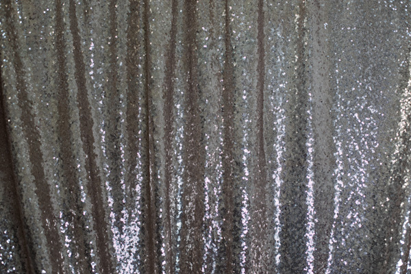 Champagne Sequins
